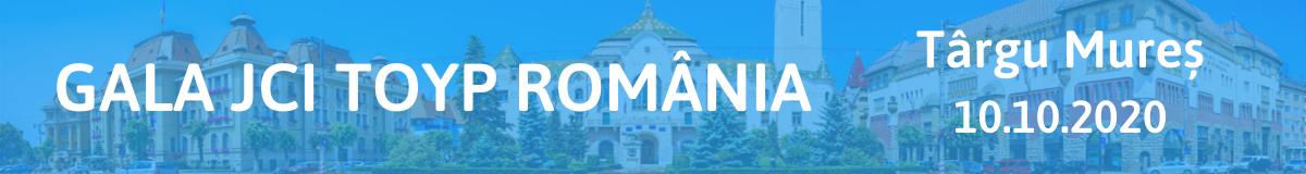 JCI TOYP Romania