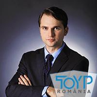 Sebastian Ioan Burduja