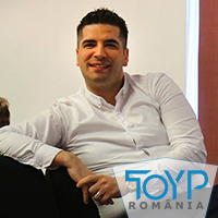 Doru Alexandru Miravițchi