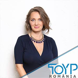 Nora Niculescu (Ignat)